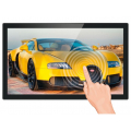 "MONITOR ANDROID  AIO 24"" TOUCH IPS SCREEN"
