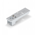 CARTRIDGE MODULE FOR NEO+ HDVS, 1 SOCKET + 2-FOLD USB - COLO