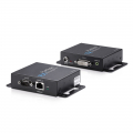 PURETOOLS - DVI SINGLE CATX HDBASET EXTENDER SET