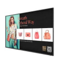 "DISPLAY SMART SIGNAGE BENQ 75"" LED 3840X2160"