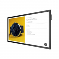 "DISPLAY SIGNAGE INTERATIVO BENQ 49"" LED 1920X1080 FULL HD"