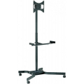 "SUPORTE MONITOR 40"" MOVEL TV STAND 37P-SE"