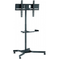 "SUPORTE MONITOR 46"" MOVEL TV STAND 42P-SE"